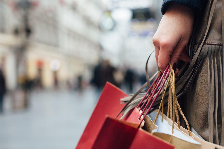 $1,400 Stimulus Checks Helped March Retail Sales Soar 9.8%